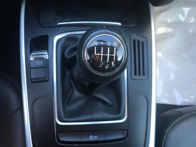 2011 Audi A4  2.0T Premium Manual 6-Speed Leesburg, Virginia 29