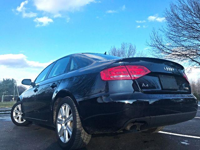 2011 Audi A4  2.0T Premium Manual 6-Speed Leesburg, Virginia 3