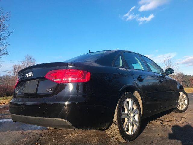 2011 Audi A4  2.0T Premium Manual 6-Speed Leesburg, Virginia 2