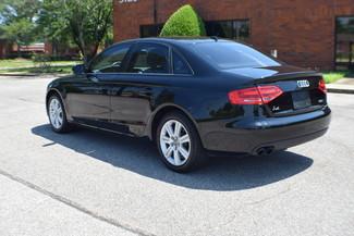 2011 Audi A4 2.0T Premium Memphis, Tennessee 6