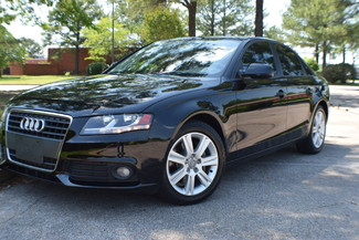 2011 Audi A4 2.0T Premium Memphis, Tennessee 20