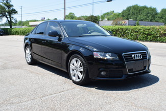 2011 Audi A4 2.0T Premium Memphis, Tennessee 18