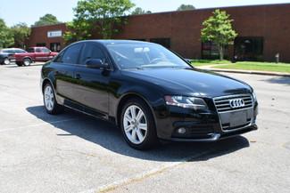 2011 Audi A4 2.0T Premium Memphis, Tennessee 1