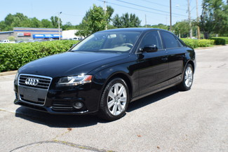 2011 Audi A4 2.0T Premium Memphis, Tennessee 23