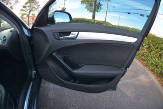 2011 Audi A4 2.0T Premium Plus Memphis, Tennessee 20