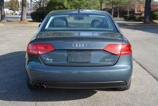 2011 Audi A4 2.0T Premium Plus Memphis, Tennessee 7