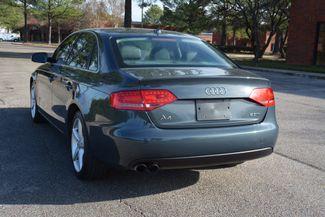 2011 Audi A4 2.0T Premium Plus Memphis, Tennessee 8