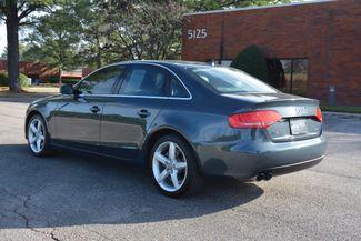2011 Audi A4 2.0T Premium Plus Memphis, Tennessee 9