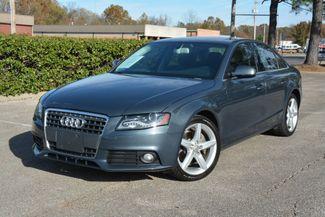 2011 Audi A4 2.0T Premium Plus Memphis, Tennessee