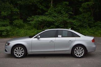 2011 Audi A4 2.0T Premium Plus Naugatuck, Connecticut 1