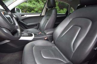 2011 Audi A4 2.0T Premium Plus Naugatuck, Connecticut 20