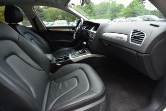 2011 Audi A4 2.0T Premium Plus Naugatuck, Connecticut 8