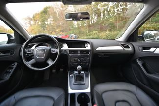 2011 Audi A4 2.0T Premium Naugatuck, Connecticut 17