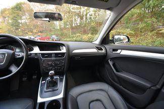 2011 Audi A4 2.0T Premium Naugatuck, Connecticut 18