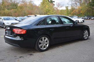 2011 Audi A4 2.0T Premium Naugatuck, Connecticut 4