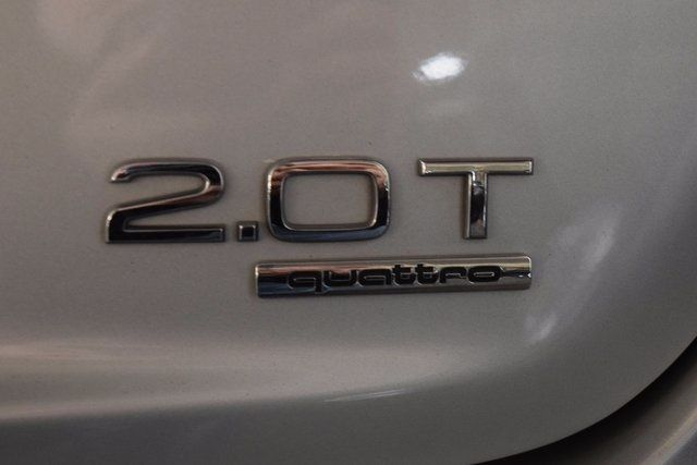 2011 Audi A4 2.0T Premium Plus Richmond Hill, New York 6