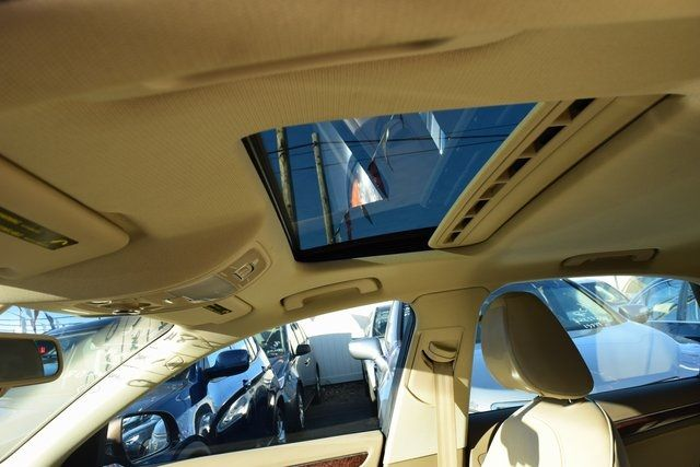 2011 Audi A4 2.0T Premium Plus Richmond Hill, New York 13