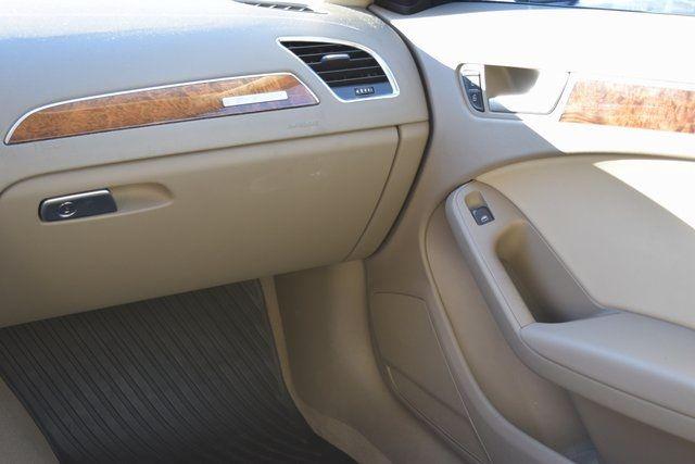 2011 Audi A4 2.0T Premium Plus Richmond Hill, New York 19