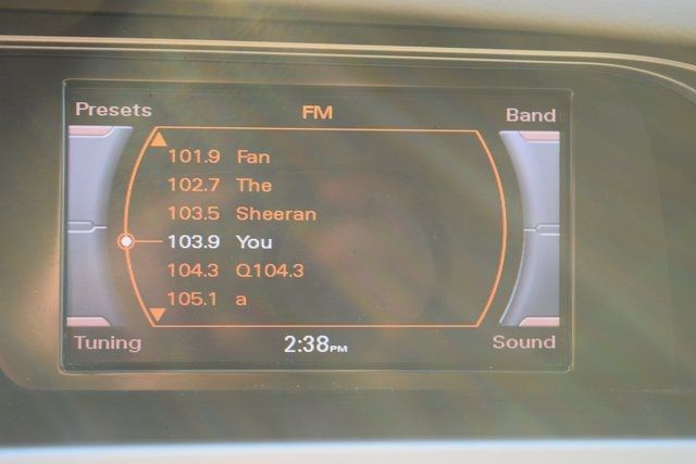 2011 Audi A4 2.0T Premium Plus Richmond Hill, New York 26