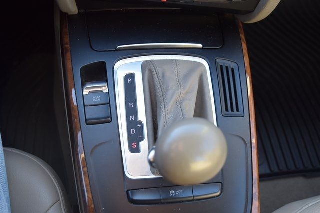 2011 Audi A4 2.0T Premium Plus Richmond Hill, New York 28