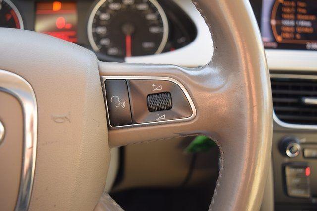 2011 Audi A4 2.0T Premium Plus Richmond Hill, New York 30