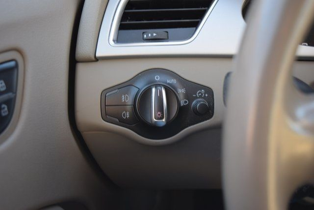 2011 Audi A4 2.0T Premium Plus Richmond Hill, New York 32