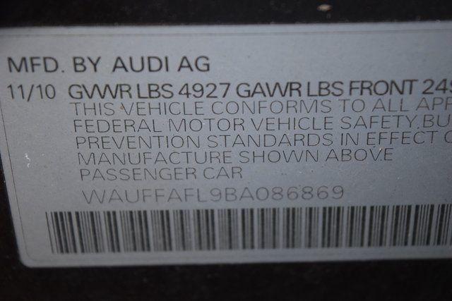 2011 Audi A4 2.0T Premium Plus Richmond Hill, New York 33