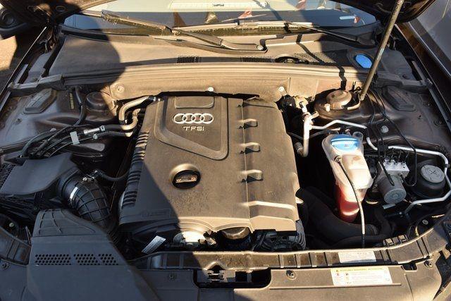 2011 Audi A4 2.0T Premium Plus Richmond Hill, New York 4