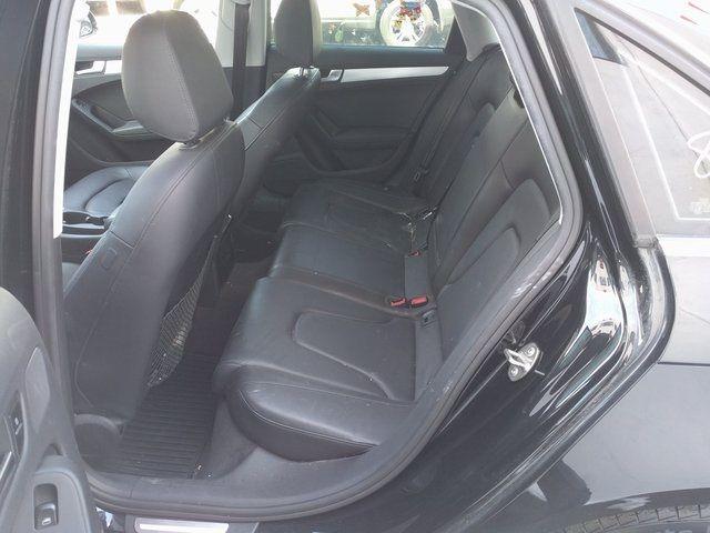2011 Audi A4 2.0T Premium Plus Richmond Hill, New York 14