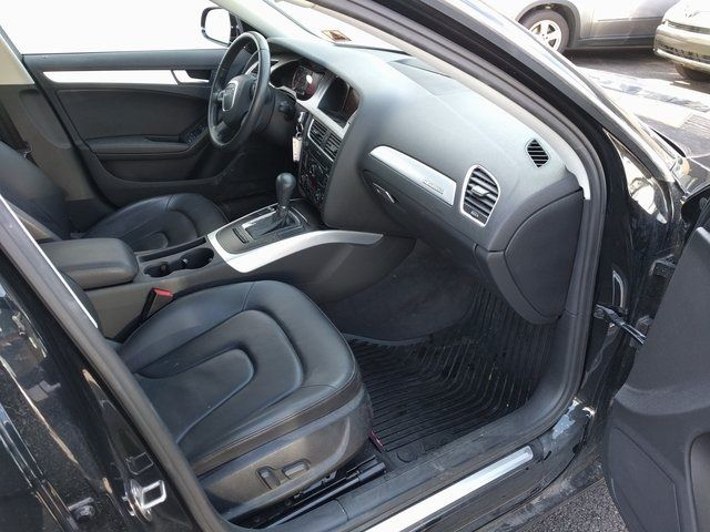 2011 Audi A4 2.0T Premium Plus Richmond Hill, New York 15