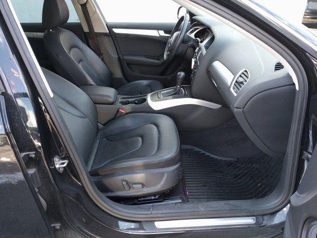 2011 Audi A4 2.0T Premium Plus Richmond Hill, New York 16