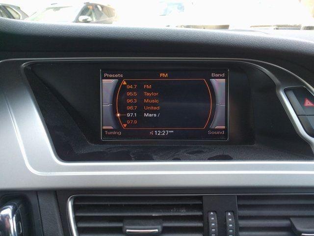 2011 Audi A4 2.0T Premium Plus Richmond Hill, New York 25