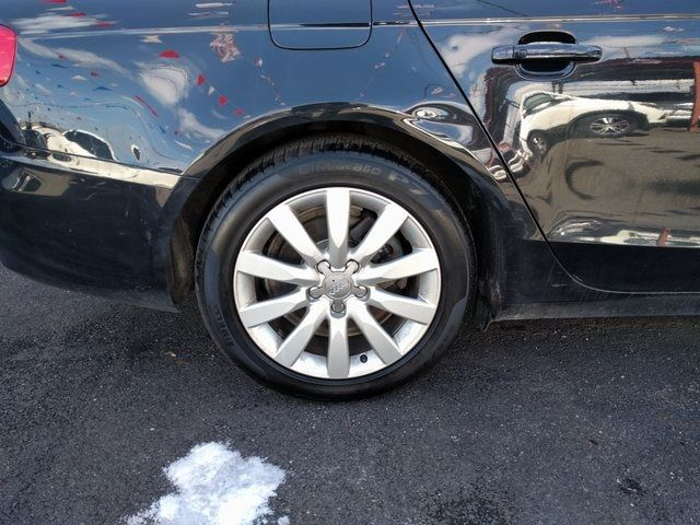 2011 Audi A4 2.0T Premium Plus Richmond Hill, New York 7
