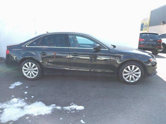 2011 Audi A4 2.0T Premium Plus Richmond Hill, New York 9