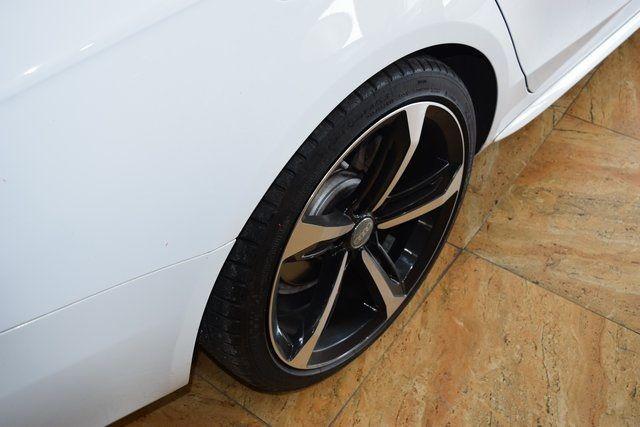 2011 Audi A4 2.0T Prestige Richmond Hill, New York 10