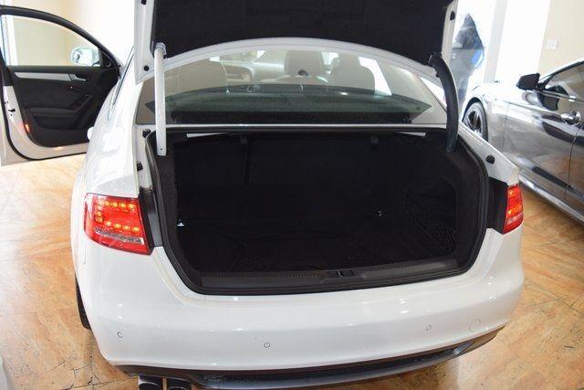 2011 Audi A4 2.0T Prestige Richmond Hill, New York 11