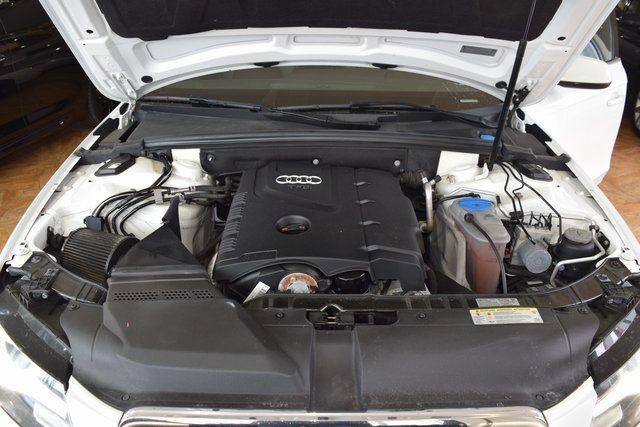 2011 Audi A4 2.0T Prestige Richmond Hill, New York 15