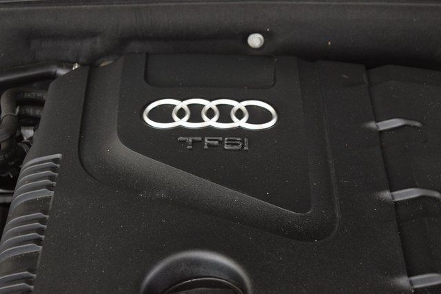 2011 Audi A4 2.0T Prestige Richmond Hill, New York 16