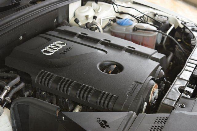 2011 Audi A4 2.0T Prestige Richmond Hill, New York 17