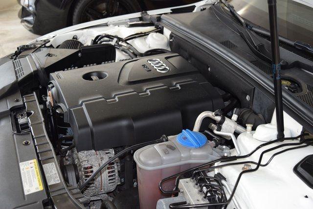 2011 Audi A4 2.0T Prestige Richmond Hill, New York 18