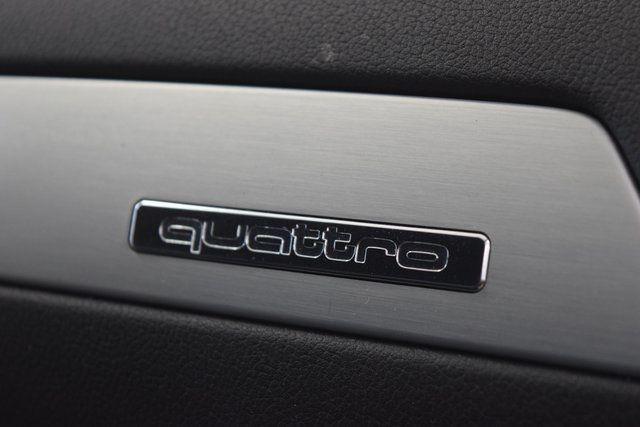 2011 Audi A4 2.0T Prestige Richmond Hill, New York 24