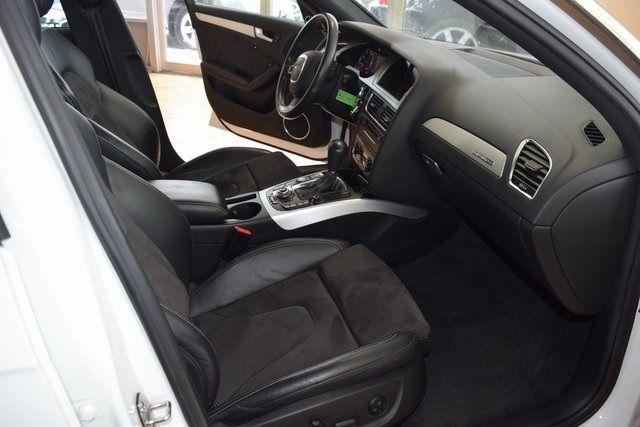 2011 Audi A4 2.0T Prestige Richmond Hill, New York 25
