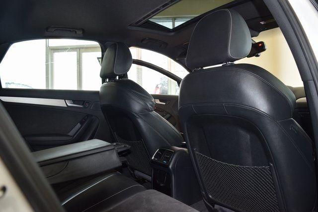 2011 Audi A4 2.0T Prestige Richmond Hill, New York 30