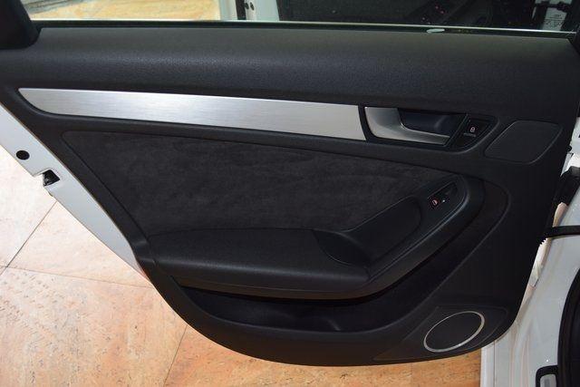 2011 Audi A4 2.0T Prestige Richmond Hill, New York 34