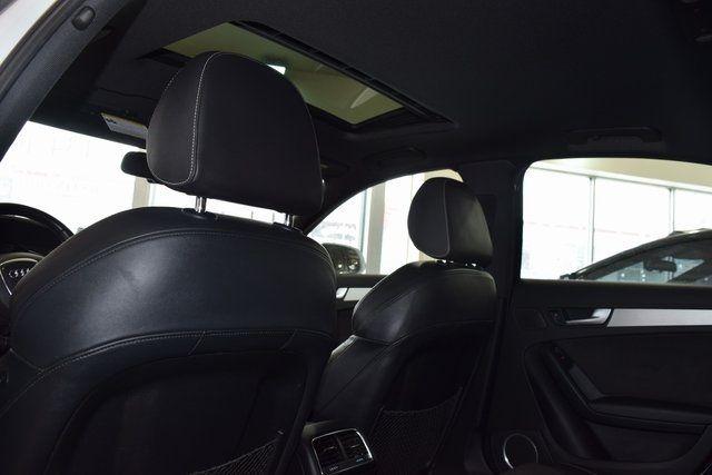2011 Audi A4 2.0T Prestige Richmond Hill, New York 36