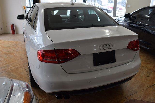 2011 Audi A4 2.0T Prestige Richmond Hill, New York 4