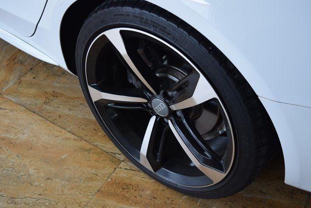 2011 Audi A4 2.0T Prestige Richmond Hill, New York 7