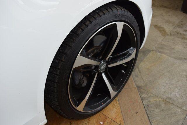 2011 Audi A4 2.0T Prestige Richmond Hill, New York 9