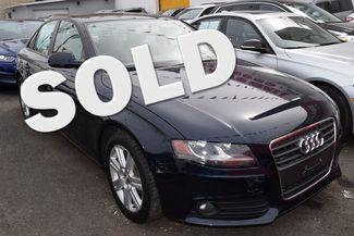 2011 Audi A4 2.0T Premium Richmond Hill, New York