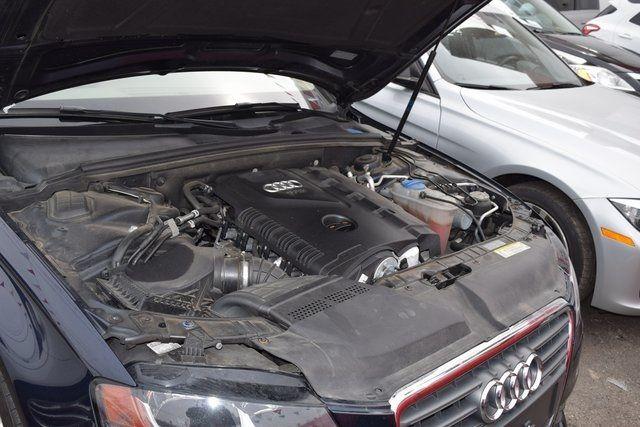 2011 Audi A4 2.0T Premium Richmond Hill, New York 10